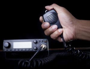 CB-Radio-Microphone