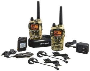 Midland GXT2050VP4 GMRS Two-Way Radios