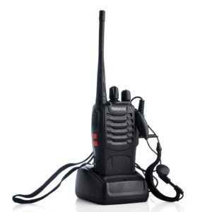 Retevis H777 Two-Way Radios Set of Six Review