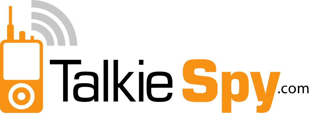 Talkie Spy