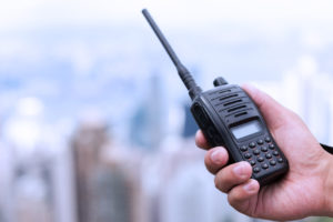 Long-Range-Walkie-Talkie
