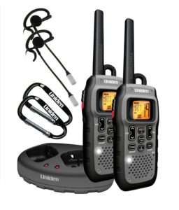 Uniden Submersible 50 Mile FRS:GMRS Two-Way Radio