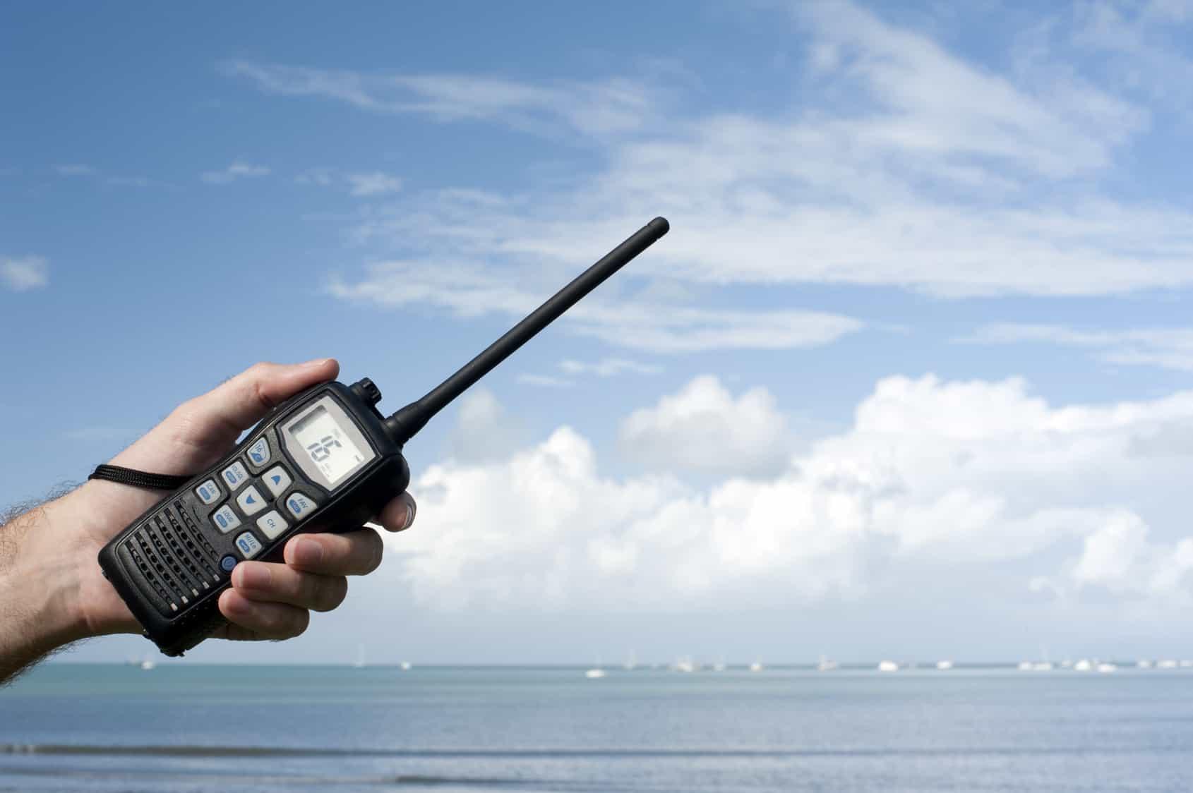 water-proof-walkie-talkie