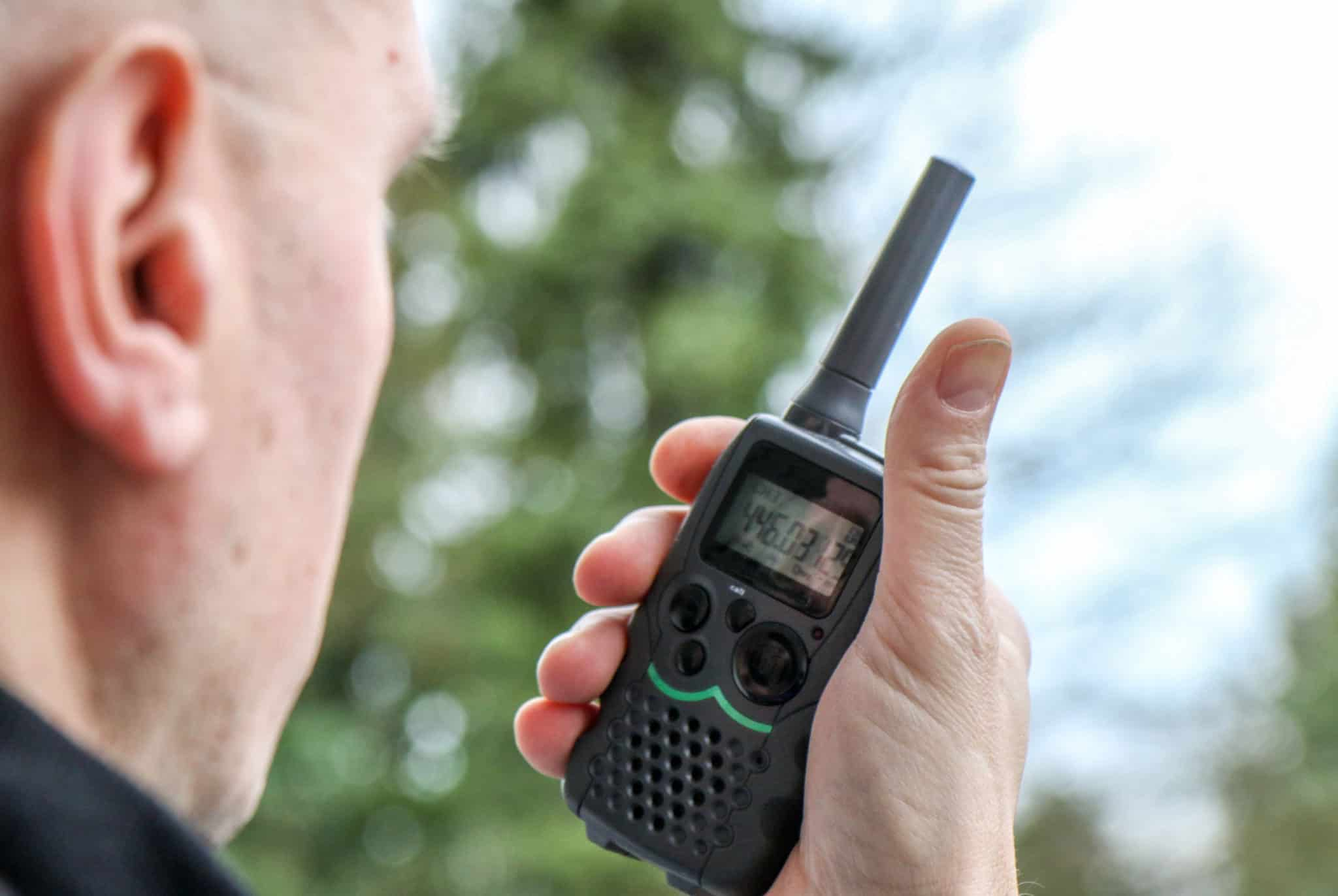 The Best Walkie Talkies of 2019: A Buyer's Guide