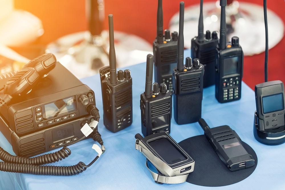 Many portable