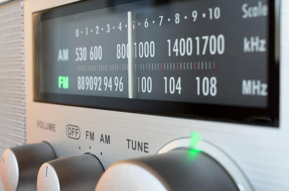 FM Radio Tuning